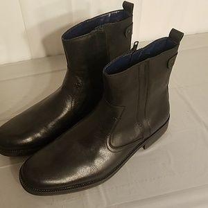 Kenneth Cole Reaction Size 12 Men's Dress Boots